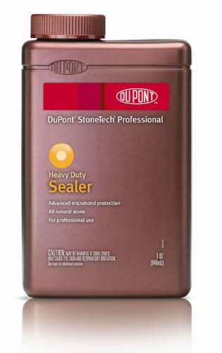 StoneTech Heavy Duty Grout Sealer, 1-Quart (.946L)