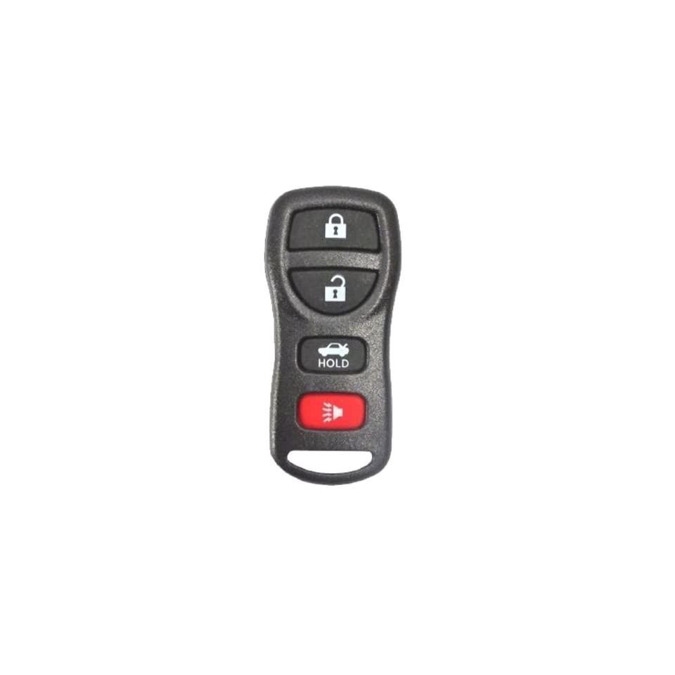 2003 2005 Infiniti G35 G 35 Keyless Entry Remote Fob Clicker With Free Do It Yourself Programming+ Free Discount Keyless Guide
