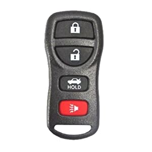 Amazon Com 2003 2005 Infiniti G35 G 35 Keyless Entry