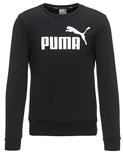 Puma 1 Felpa ° felpa Ess N Crew 1fn1qzFwr