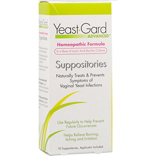 We Analyzed 5,207 Reviews To Find THE BEST Yeast Guard Probiotic