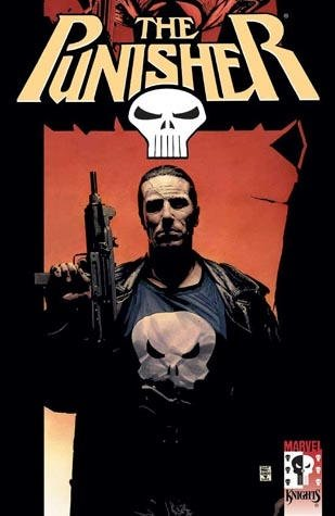 (The Punisher Vol. 4: Full Auto)