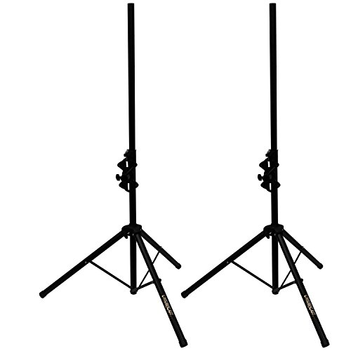 ChromaCast Folding Speaker Stand Pack