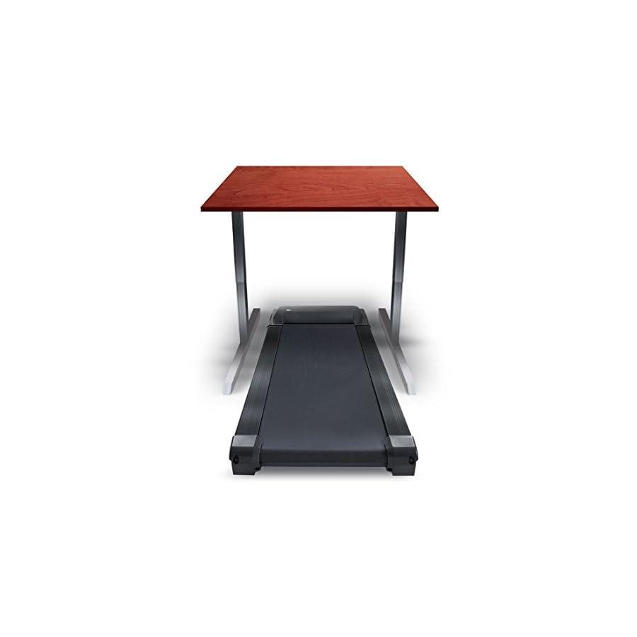 LifeSpan Fitness TR5000 DT3 Under Desk Treadmill