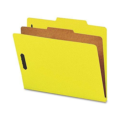 Colored Classification Folder - NATSP17204 - Nature Saver Colored Classification Folder