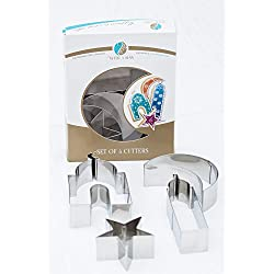 Eid Ramadan Cookie Cutter Gift Set