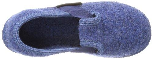 Jeans Adulte Türnberg Chaussons Giesswein Bas 527 Bleu Mixte I0vwxqdH