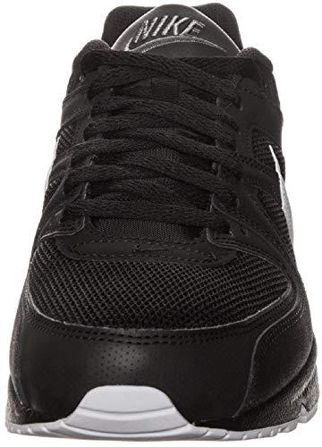 white Grey Nike Nero cool 032 black Basse Scarpe Max Da Command Uomo Air Ginnastica T7q4Tvaw