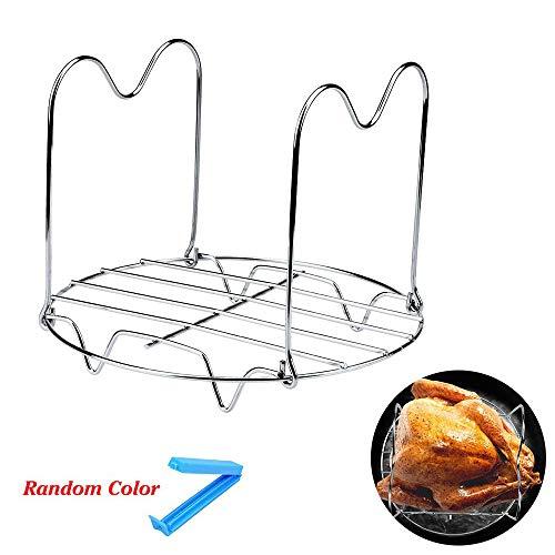 8 inch baking rack - 6