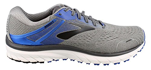US GREY BLACK 18 BLUE Adrenaline Men 4E GTS M 9 Brooks gqvTx
