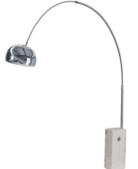Emejing lampada ad arco contemporary for Lampada arco