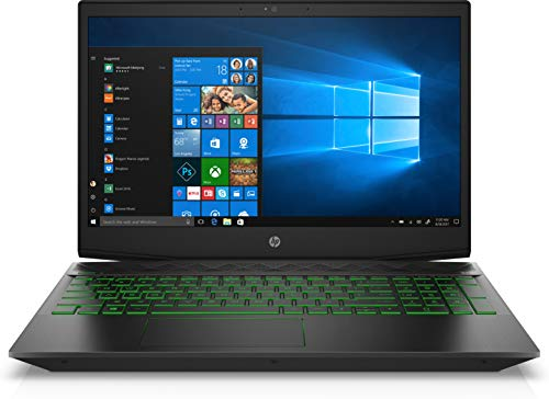 15 - HP Pavilion Gaming Laptop 15.6