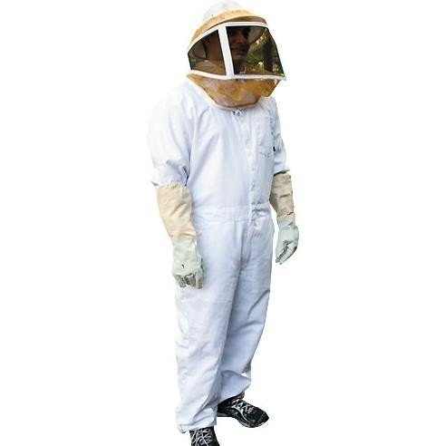 Complete Professional Bee Suit-Large 55555142