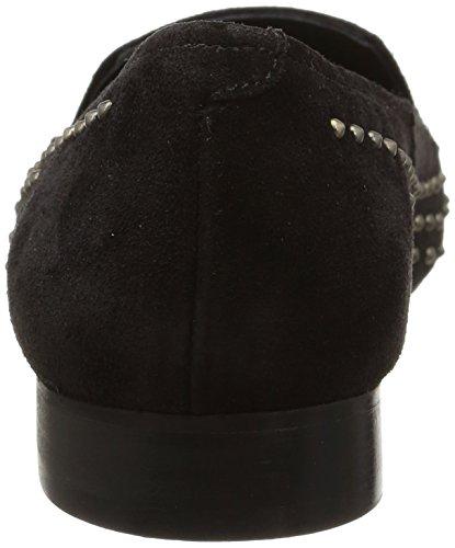 IKKS Bg80035, Damen Ballerinas Schwarz (02 Noir)
