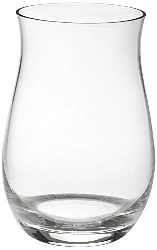 c Glass, Set of 2, Clear ()