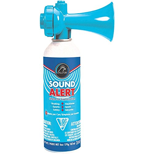Falcon Safety Products FSA6 Sound Alert Horn - 6 oz.