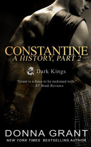Constantine: A History Part 2