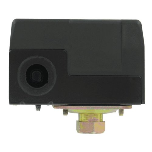 Dwyer CXA-R1 Dwyer CXA-R1 Water Pump Pressure Switch, NO, Range 15-80 psig (1.0-5.5 bar) ()