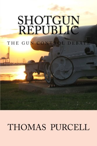 Shotgun Republic: The Gun Control Debate
