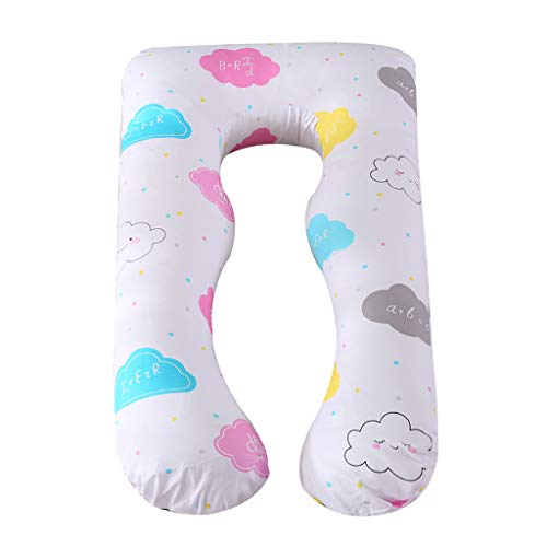 Best O Shaped Pregnancy Pillow - Pregnancy Pillow Support Full Body |
