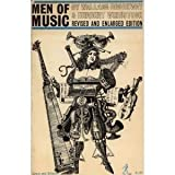img - for Men of Music book / textbook / text book