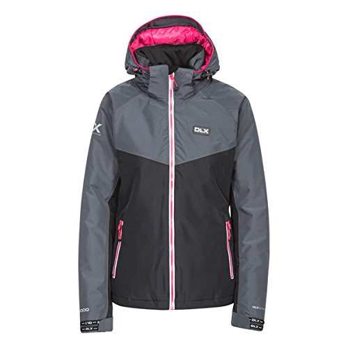 464e5a204 Amazon.com: Trespass Crista DLX Stretch Womens Ski Jacket Waterproof ...