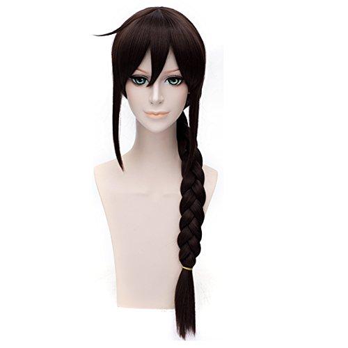 LARA CROFT TOMB RAIDER Wig