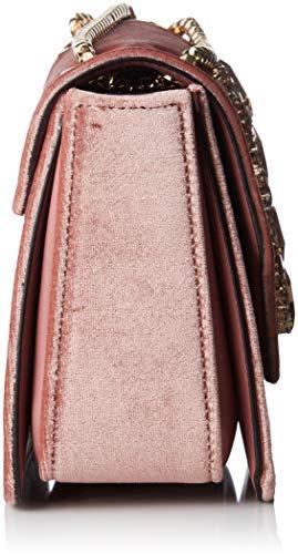 H Blush Dune de bolsos y Shoppers cm Everlie L W x hombro Mujer Di Rosa 4x14x19 4zqwr64
