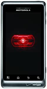 Motorola DROID 2 Global Android Phone, Sapphire (Verizon Wireless)