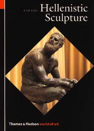 Hellenistic Sculpture (World of Art)