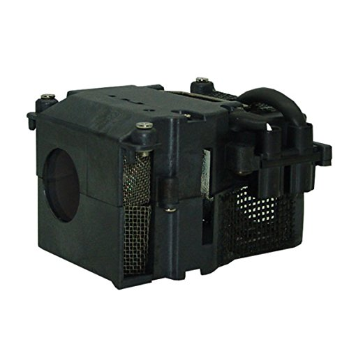 Lutema 28-390-L02 Plus 28-390 28-631 Replacement DLP/LCD Cinema Projector Lamp, Premium ()