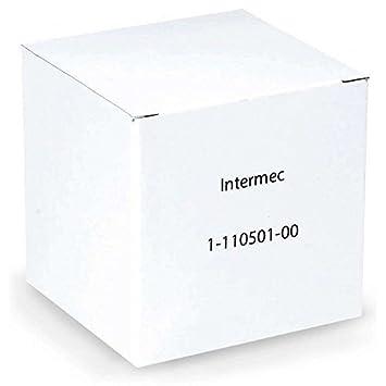 Amazon.com: Intermec 1 – 110501 – 00 tarjeta de limpieza ...