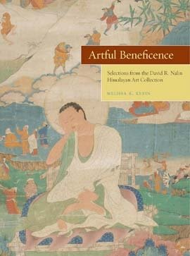 Read Online Artful Beneficence: Selections From the David R. Nalin Himalayan Art Collection pdf