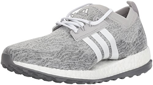 adidas Women's W Pure Boost XG Golf Shoe