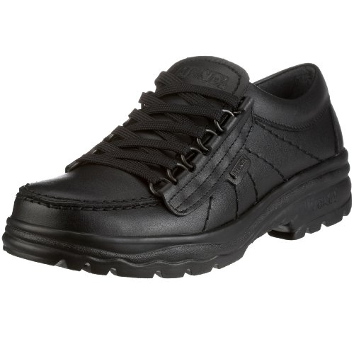 Hiking Unisex Shoes Brixen Black 680042 Meindl Z68ft8