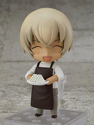 Good Smile Company Detective Conan Nendoroid Toru Amuro Action Figure