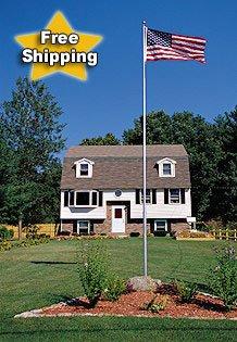Amazon 20 bronze sunsetter flagpole flagpole hardware 20 bronze sunsetter flagpole solutioingenieria Image collections
