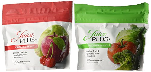 Juice Plus+ Children