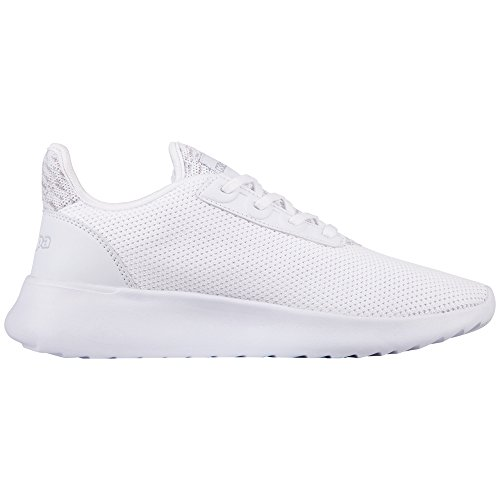 Kappa Unisex Adults' Share Trainers White (1014 White/L´grey 1014 White/L´grey) buy cheap shop clearance deals good selling cheap online nicekicks online 6e5ZE6TOm7