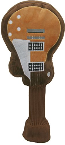 Oversized Guitar Golf Head Cover by Big Head Golf