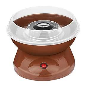 Máquina para hacer caramelos de algodón clásico, rígida y sin ...
