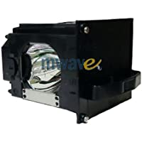 Mwave Lamp for MITSUBISHI WD-y65 TV Replacement with Housing