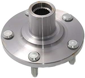 Febest - Toyota Front Wheel Hub - Oem: 43502-42020