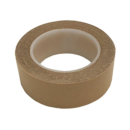 Sealah No Sew Double Sided Adhesive - 3/4 Inch Wide, 5 Yard Length by Sealah No Sew Adhesive