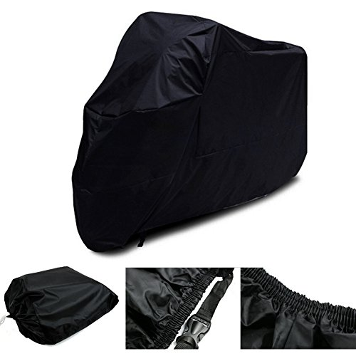 Large Motorcycle Cover - 5