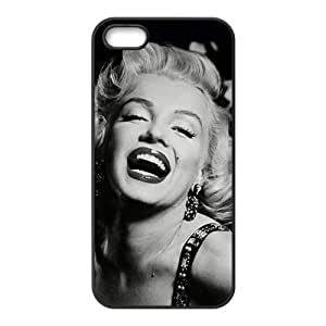 Crazy sexy girl Cell Phone Case for Iphone 5s
