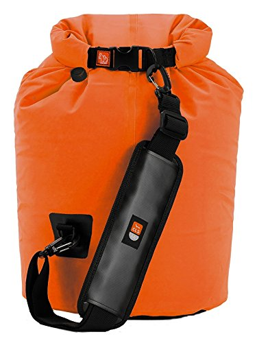 IceMule Classic Coolers Blaze Orange, Large (20L)