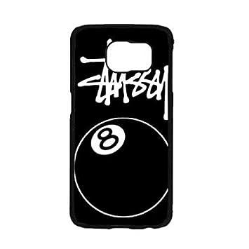 702587c18b9 Suave TPU Samsung Galaxy S7 Funda,Marca de Lujo Stussy Logo Samsung Galaxy  S7 Funda,Hombre Samsung Galaxy S7 Plastico Funda,TPU Samsung Galaxy S7  Plastico ...