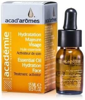 Academie Acad'aromes Essential Hydration Face, 0.5 Ounce