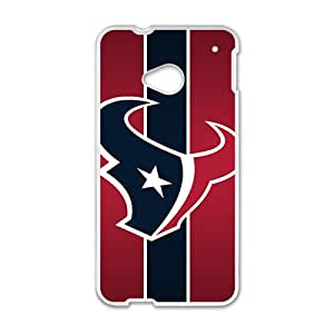 houston texans logo 3D Phone Case for HTC One M7